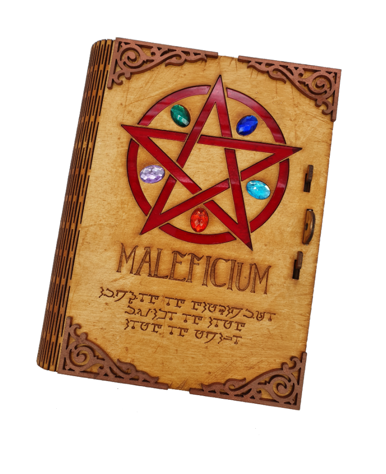 maleficium